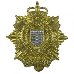 RLC Cap Badge