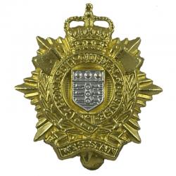 RLC Cap Badge