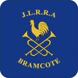 JLRRA Placemat