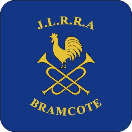 JLRRA Coaster