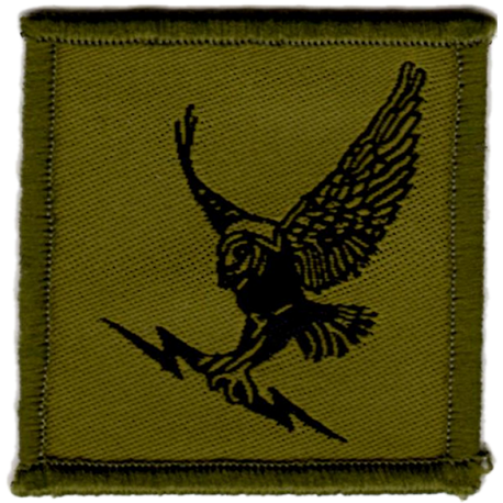 Joint Helicopter Command Patch