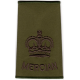 Mercian WO2 Rank Slide