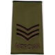 Mercian Sgt Rank Slide