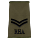 RHA Olive Rank Slide Brd