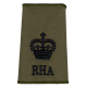 RHA Olive Rank Slide WO2