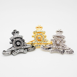 Royal Artillery Brooch