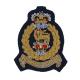 AGC Cloth Beret Badge