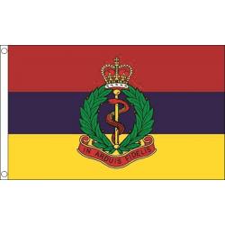 RAMC Flag