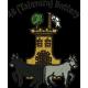 46 (Talavera) Battery Polo Shirt