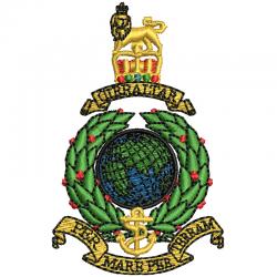 Royal Marines Polo Shirt