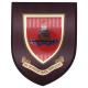 14 Regiment Royal Artillery Wall Shield