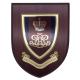 16 Bty (Sandham's Company) RA Wall Shield