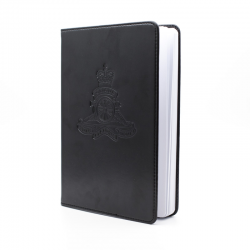 Royal Artillery Notebook