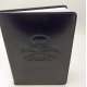 Lancers Moto Notebook