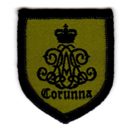 29 (Corunna) Battery Patch