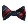 Royal Logistics Corp Bow Tie Silk