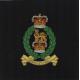 Adjutant General's Corps Badge