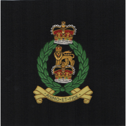 Adjutant General's Corps Badge