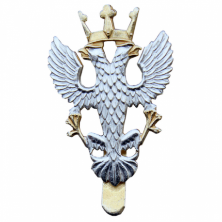 Mercian Cap Badge