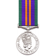 Accumulated Service Miniature Medal 2011