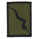 101 Log Brigade Patch