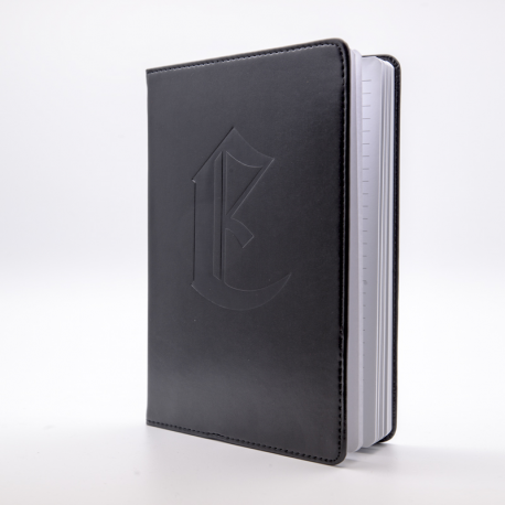 E Battery Notebook