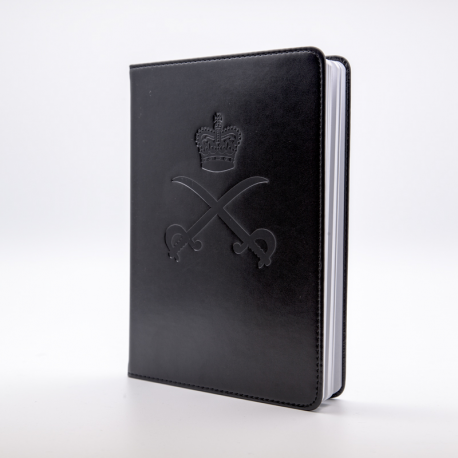 Royal Army Physical Training Corps Notebook