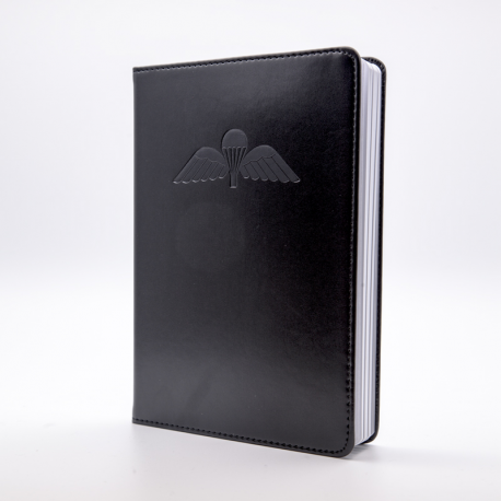Para Wings Notebook