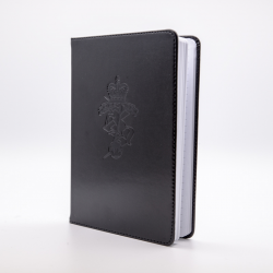 Royal Electrical and Mechanical Engineers Notebook