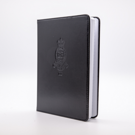 3rd Royal Horse Artillery Notebook