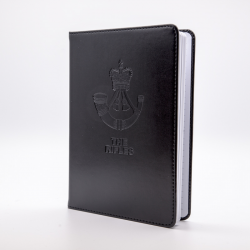 Rifles Notebook