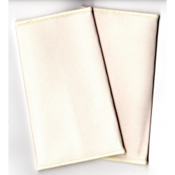 Shoulder Board - Rank Slide Cream