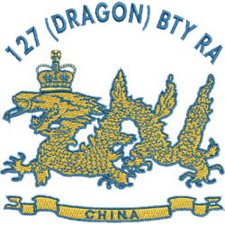 127 (Dragon) Battery Just Cool T-Shirt