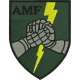 Allied Command Europe Mobile Force Just Cool T-Shirt