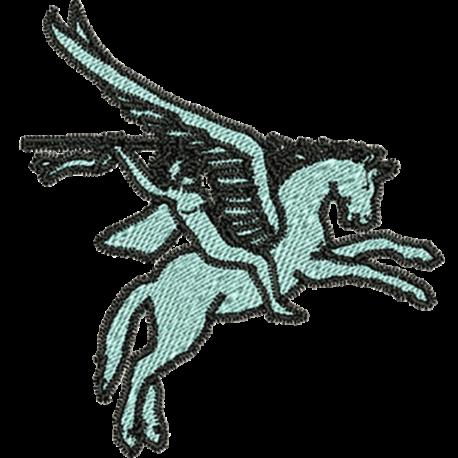 Pegasus Bellerophon Just Cool T-Shirt