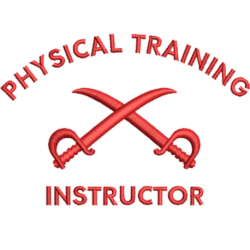 Physical Training Instructor Just Cool T-Shirt