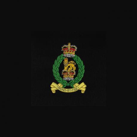 AGC Framed Badge