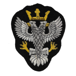Mercian Blazer Badge