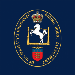 King's Troop Royal Horse Artillery Sticker
