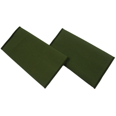 Shoulder Board - Rank Slide Olive