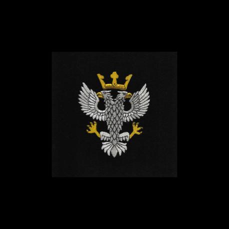 Mercian Framed Badge