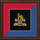 MPGS Framed Badge