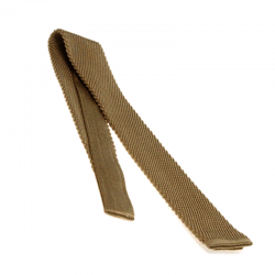 Silk Service Dress Tie - Royal Artillery