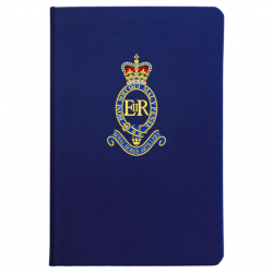 1 Royal Horse Artillery Notebook