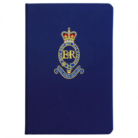 1 Royal Horse Artillery Notebook