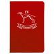 4 Military Intelligence Battalion Notebook