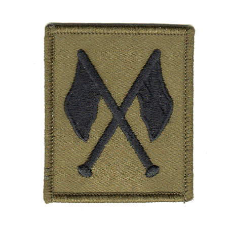 Signals Patch