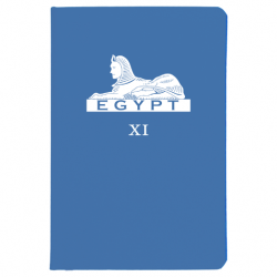 11 (Sphinx) Battery Notebook