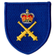 Royal School of Artillery TRF