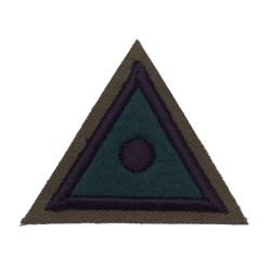 Special Observers Patch